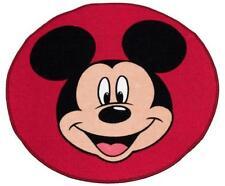 Articles de maison rouge à motif Disney mickey pour le monde de l'enfant