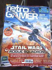 Retro Gamer Magazine Issue 168 (new) 2017