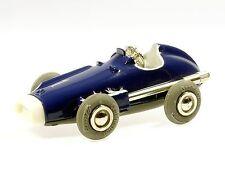 Schuco Micro-Racer Mercedes 2.5 L blau # 161