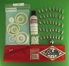 1978 Bally Bobby Orr's Power Play pinball super kit