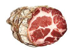 Slaughterhouse Red-Cup of Parma Half Piece-Italian Artisan Ham - 0.7/1.1 kg