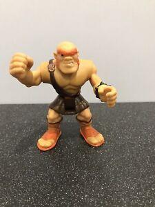 Fisher Price Imaginext Castle Adventures Ogre Action Figure Caveman Troll Giant