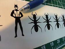 Antman Vinyl Sticker Decal Outdoor Marvel Plus Ants Infinity War Ant-Man