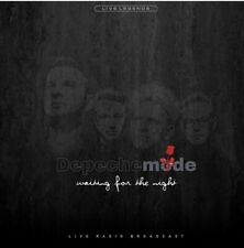 "DEPECHE MODE Waiting For The Night 12"" Clear Vinyl X2 New Sealed Limited Edition"