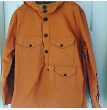 Da Uomo Filson giacca di pelle di olio dei costi comuni oi polloi Casual Connoisseur