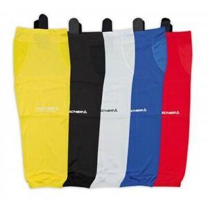 New Stretch Mesh Ice Hockey Socks with  Holdups Senior & Junior size