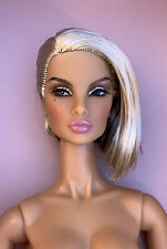 """Fashion Royalty """"Resurgence"""" Natalia Fatale NUDE Doll ONLY"""