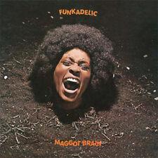 Funkadelic - Maggot Brain - Vinyl LP *NEW & SEALED*
