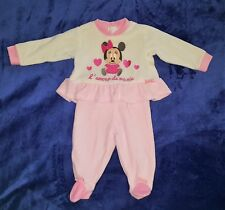 Vestiti e abbigliamento Disney in inverno per bambina da 0 a 24 mesi ... 7692cd75a4e3