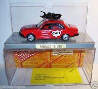 OLD NOREV RENAULT 18 GTS R18 CATCH TOUR DE FRANCE 1979 REF 511802 1/43 BOX NEUF
