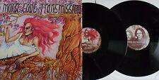 LP MORSE CODE TRANSMISSION II (2LP) - Re-Release - O-Music OM 71053 STILL SEALED