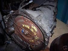98-99 S10 BLAZER JIMMY BRAVADA 4WD SAFARI ASTRO AWD AUTOMATIC TRANSMISSION