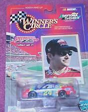 Jeff Gordon No Diecast & Toy Vehicles 24 Daytona 500 1999 Speedweeks Dupont 1:64 Die Cast Car & Card Other Diecast Racing Cars