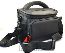 Camera Case Bag for Canon EOS Rebel DSLR EOS M3 SX410 G3X SX40 SX50 SX60 SX530HS