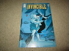 INVINCIBLE #15 early issue htf!!!!