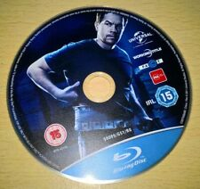Contraband (Blu-ray, 2012) [DISC ONLY]
