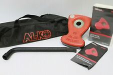 Alko Wheel Lock # 26 with Carry Bag and Manual - 214