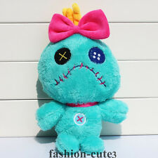 "New Scrump from Lilo & Stitch Soft Plush Toy Stuffed Doll Figure Kid's Gift 12"""
