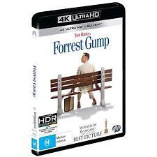 Forrest Gump (4K Ultra HD/ Blu-Ray, 2018, 2-Disc Set) (Region B) New Release