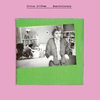 VIVIEN GOLDMAN - RESOLUTIONARY (SONGS 1979-1982)  CD NEU