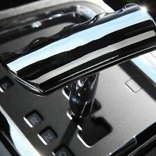 Black Aluminum Car Automatic AT Shift Knob T Bar Handle Gear Lever Stick Shifter