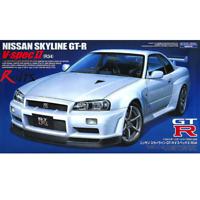 Tamiya 24258 Nissan Skyline GT-R 1/24