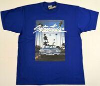 STREETWISE DROPTOP T-shirt Urban Streetwear Tee Men's L-4XL New
