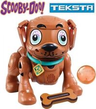 Teksta Scooby Doo Robotic Dog