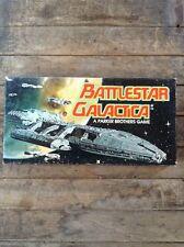 Vintage Battlestar Galactica Board Game 1978 Parker Brothers 100 % Complete