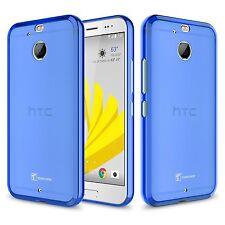 For HTC 10 EVO / HTC Bolt Case, Soft TPU Skin Cover Case