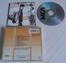 CD ALBUM STEVE EARLE GUITAR TOWN 10 TITRES 1986