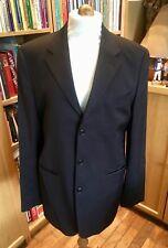 KENZO giacca cotone estate Blazer XXL 46r