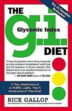 NEW - The G.I. Diet: The Easy, Healthy Way to Permanent Weight Loss