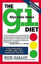 The G.I. Diet: The Easy