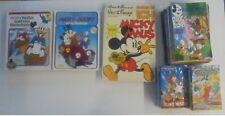70x Lustiges Taschenbuch /Goofy /Disney Comic Sammlung Zustand 2/2-3/3