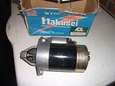 NEW MAZDA 616 MONTROSE / 626  929 STARTER MOTOR ADM51202