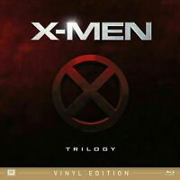 Mad Max Anthology (4 BluRay Vinyl Edition) Nuovo