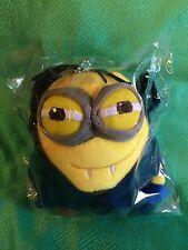minions stuffed toy with removale chain IMPORT JAPAN from Japan DRACULA