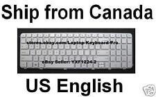 Keyboard for HP Pavilion dv6 dv6-6000 dv6t-6000 dv6t-6100 DV6-6135ca - US
