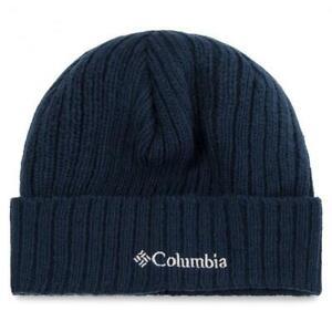 Columbia Beanie - Navy