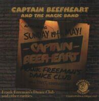 Captain Beefheart - Frank Freemans Dance Club [VINYL]