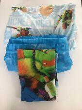 Ninja Turtle Twin Sheets By Nickelodeon