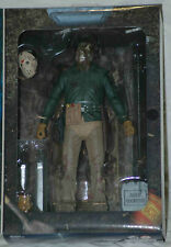 NECA Jason Voorhees Friday the 13th Jason Lives