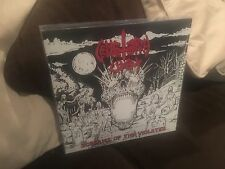 "CEMETERY LUST - Screams Of The Violated (12"" LP Black Vinyl)"