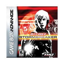 Videojuegos Nintendo Game Boy Advance THQ
