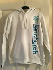 Mens Fenchurch Hooded Sweatshirt Size Small *