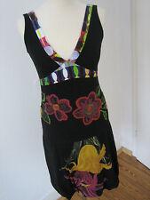 Desigual Damenkleider im Boho -/Hippie-Stil