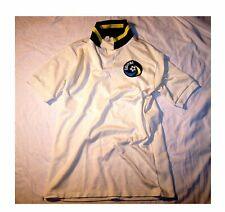 Vintage New York Cosmos NASL MLS Soccer Jersey Shirt EX Tickets Yankees Mets Ofr
