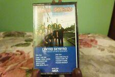 (Pronounced 'leh-'n'rd 'skin-'n'rd) Lynyrd Skynyrd (Cassette, MCA MCAC-1685) VG+