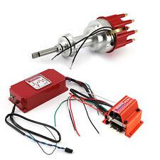 Mopar Chrysler 318 340 360 Pro Billet Distributor 6AL CDI Ignition & Coil Kit